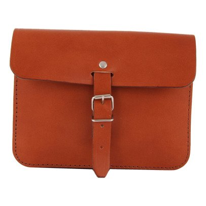 Will Woody Be Leather Shoulder Bag-listing