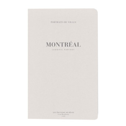 Be Poles Buch Montreal-listing