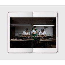 Be Poles Retratos de ciudades Shanghai Violeta-listing