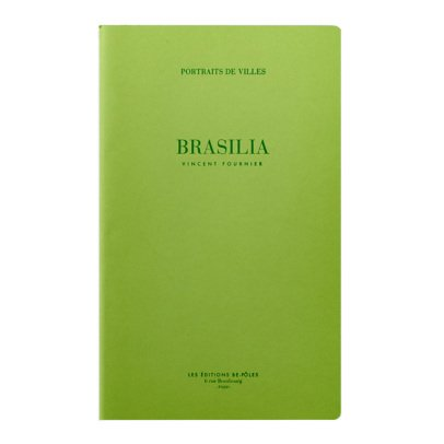 Be Poles Green Brasìlia Portraits-listing
