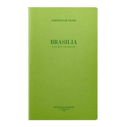 Be Poles Retratos de ciudades Brasilia Verde-listing
