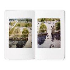 Be Poles Portraits de villes Paris Blanc-listing