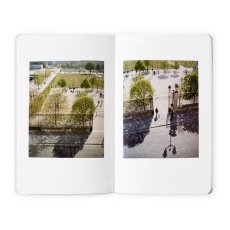 Be Poles Ritratti di città Parigi-listing