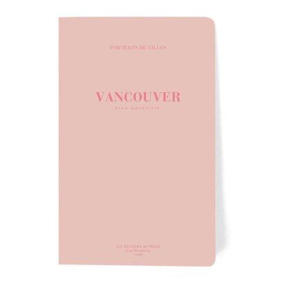 Be Poles Portraits de villes Vancouver Rose pâle-listing