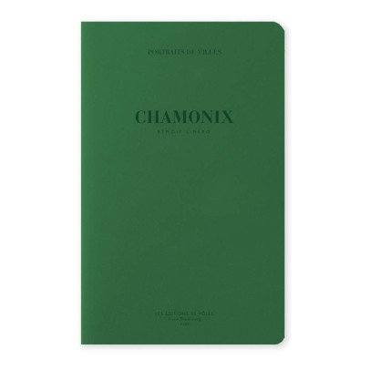 Be Poles Portraits de villes Chamonix Vert-listing