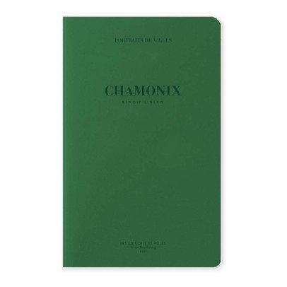 Be Poles Ritratti di città Chamonix -listing