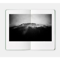 Be Poles Retratos de ciudades Chamonix Verde-listing