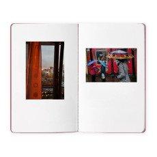 Be Poles Portraits de villes Moscou Rouge foncé-listing