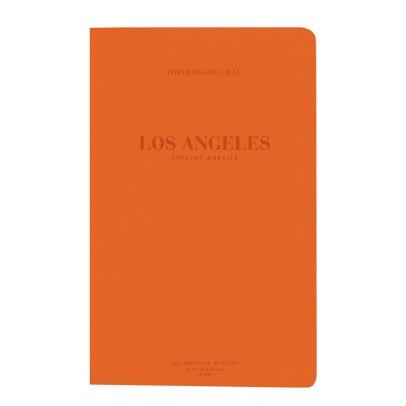 Be Poles Ritratti di città Los Angeles -listing