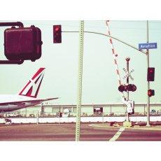 Be Poles Portraits de villes Los Angeles Orange-listing