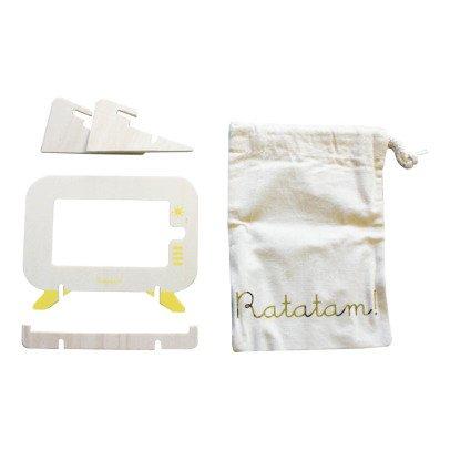 Ratatam Porte téléphone-listing