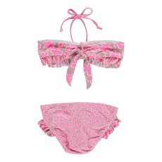Stella McCartney Kids Marilene Floral 2 Piece Swimsuit-listing