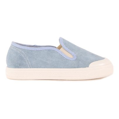 Pèpè Slip on Unies-listing