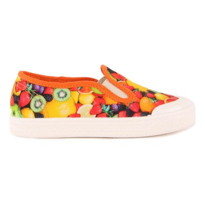 Pèpè Slip-on Fruits-listing