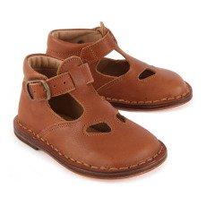Pèpè Baby-Schuhe aus Leder -listing