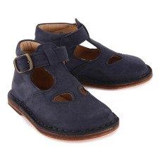 Pèpè Baby-Schuhe aus Nubuk -listing