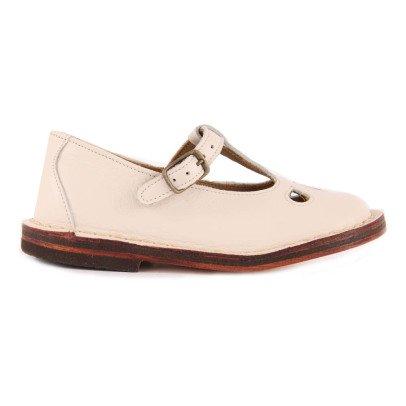 Pèpè Leather Mary Janes-listing