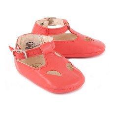 Pèpè Pantofole Babies Pelle-listing