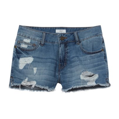 Labdip Clara Tapered Shorts-listing