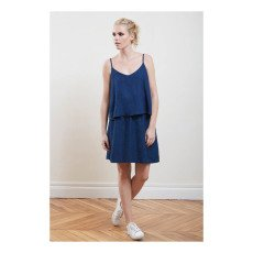 Labdip Sophia Cotton and Linen Dress-listing