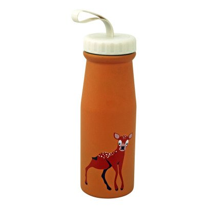 The Zoo Fawn Water Bottle-listing