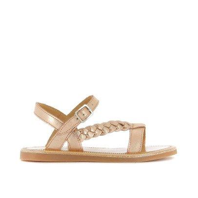 Pom d'Api Antik Leather Sandals-listing