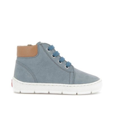 Pom d'Api Top Start Lace-Up High Top Trainers-listing