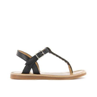 Pom d'Api Antic Leather Sandals-listing
