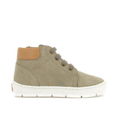 Pom d'Api Sneakers Alti Lacci-listing