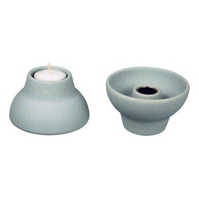 Zuperzozial Zweiseitiger Teelichthalter -listing