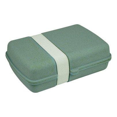 Zuperzozial Lunch Box de bambú-listing
