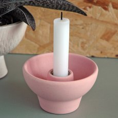 Zuperzozial Porta candele reversible-listing
