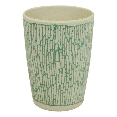Zuperzozial Gobelet DNA en bambou-listing