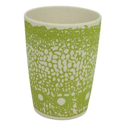 Zuperzozial Vaso DNA de bambú-listing