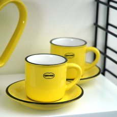 Cabanaz Taza expresso de cerámica-listing