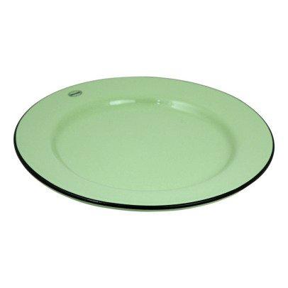 Cabanaz Plato de cerámica-listing