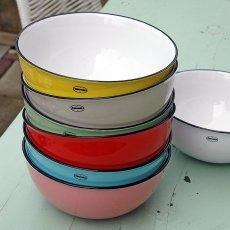 Cabanaz Bol para ensalada de cerámica-listing