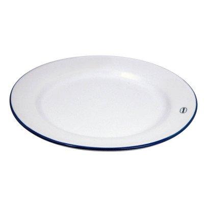 Cabanaz Assiette en céramique-listing