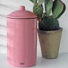 Cabanaz Recipiente de cerámica-listing