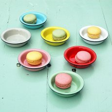 Cabanaz Mini bol de cerámica-listing