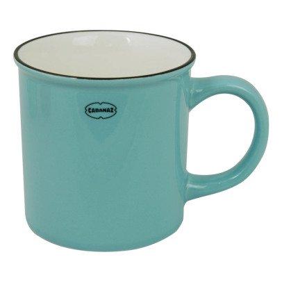 Cabanaz Tasse à thé en céramique-listing