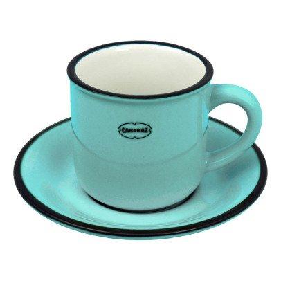Cabanaz Ceramic Espresso Cup-listing