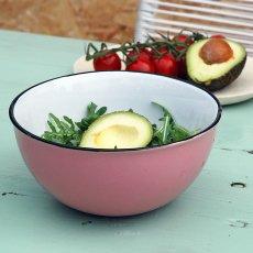 Cabanaz Ceramic Salad Bowl-listing