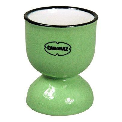 Cabanaz Coquetier en céramique-listing
