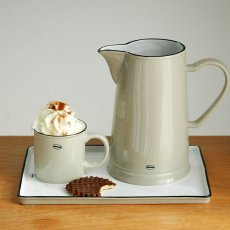 Cabanaz Tazza da the Ceramica-listing