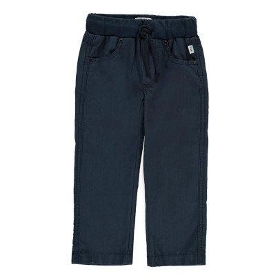 Il Gufo Pantaloni Cintura-listing