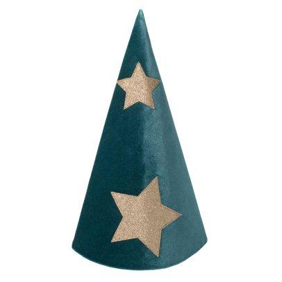 Numero 74 Merlin hat-listing