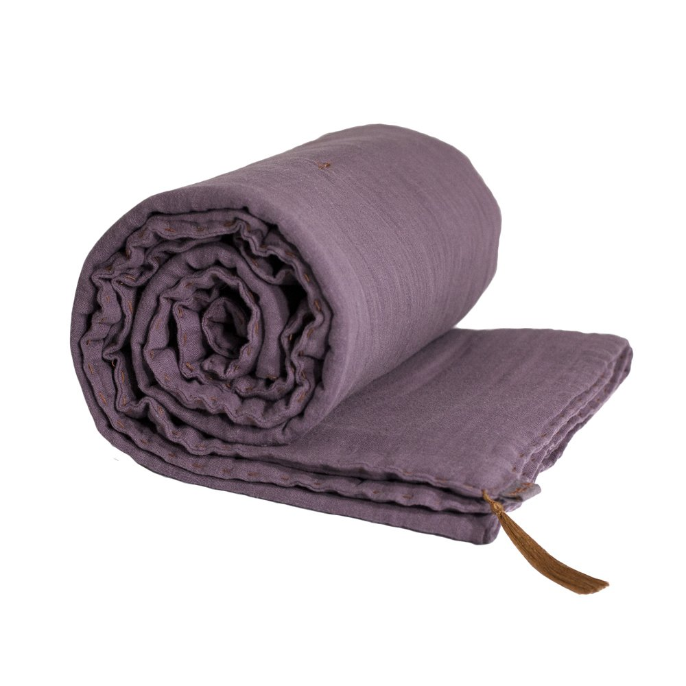 Numero 74 Quilted Blanket-product