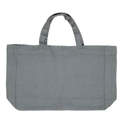 Linge Particulier Washed Linen Shopper-listing