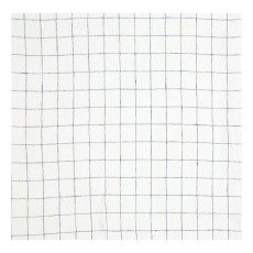 Linge Particulier Cortina lino lavado Blanco - Marino -product